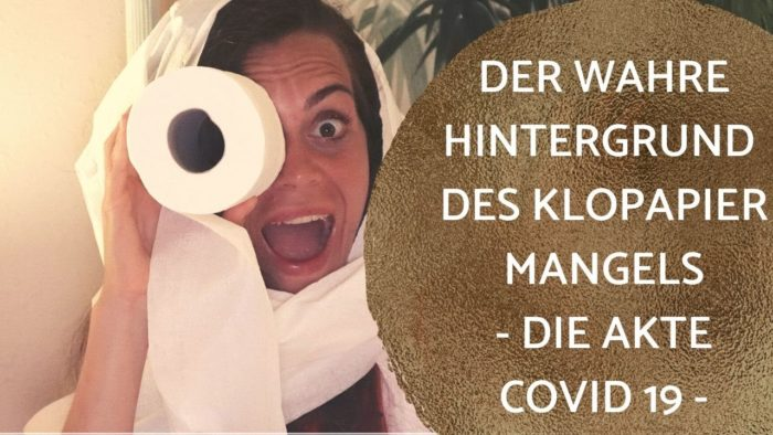 Blog-Klopapier
