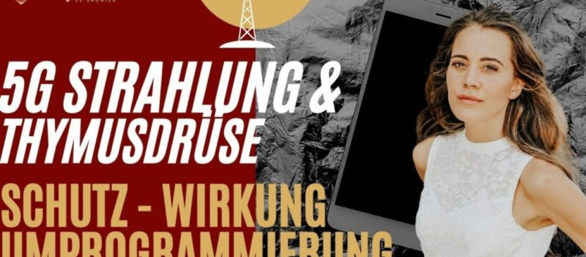 Blog-Strahlung